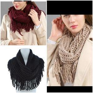 🎁 3 pack scarf bundle